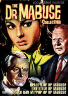 Dr. Mabuse Collection, The Movie