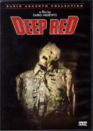 Deep Red Movie