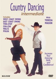 Country Dancing Intermediate With Teresa Mason Movie