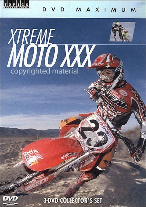 Xtreme Moto XXX Movie