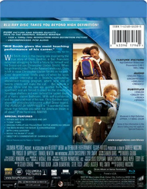 "pursuit of happyness review essay Movie review: ""the pursuit of happiness"" ""in the declaration of the pursuit of happyness belongs to the drama genre of compare and contrast essay topics."