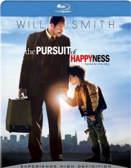 Pursuit Of Happyness, The Blu-ray