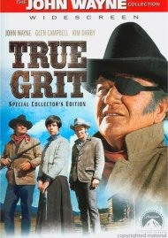 True Grit: Special Collectors Edition Movie