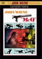McQ Movie