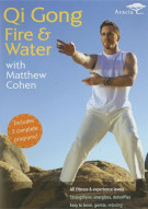 Qi Gong Fire & Water Movie