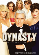Dynasty: The Second Season Movie
