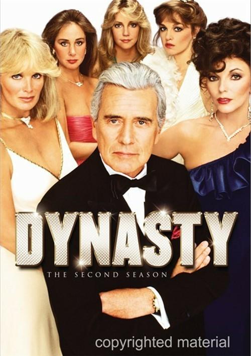 Dynasty: The Second Season Movie