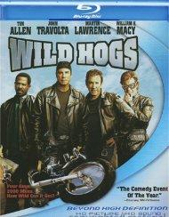 Wild Hogs Blu-ray