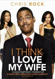 I Think I Love My Wife Movie