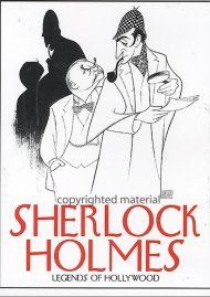 Legends Of Hollywood: Sherlock Holmes Movie