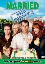 Married With Children: The Complete Seventh Season Movie