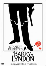 Barry Lyndon Movie