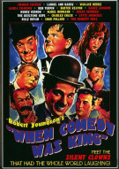 When Comedy Was King Movie