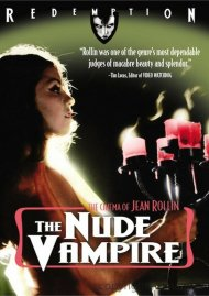 Nude Vampire, The Movie