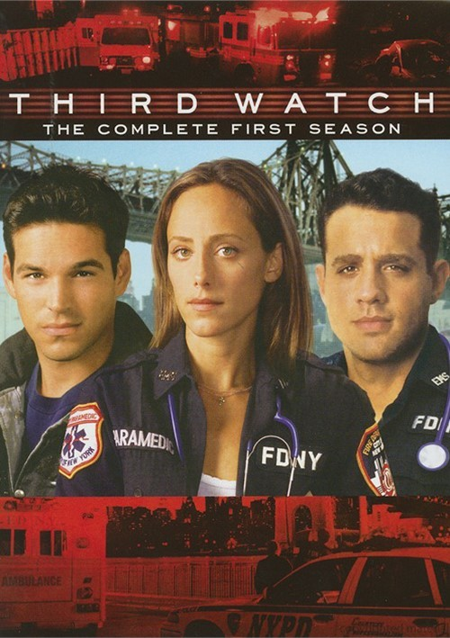 Third Watch: The Complete First Season Movie