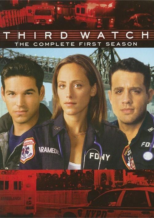 Third Watch: The Complete First Season Movie