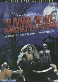 Living Dead At Manchester Morgue, The: 2 Disc Special Edition Movie