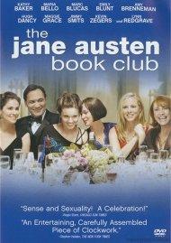 Jane Austen Book Club, The Movie