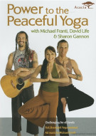 Power To The Peaceful Yoga Movie