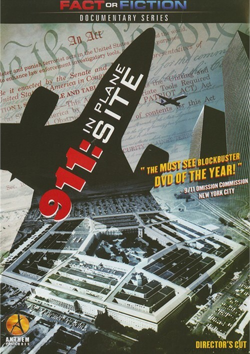 911: In Plane Site - Directors Cut Movie