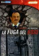 La Fuga Del Rojo Movie