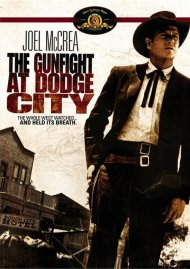 Gunfight At Dodge City, The Movie