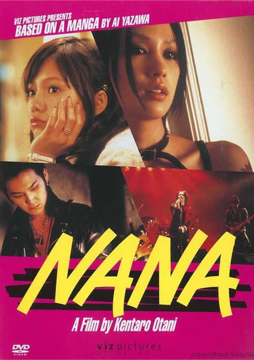 Nana Movie