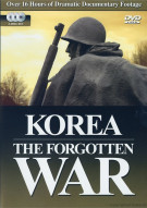 Korea: The Forgotten War Movie