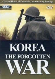 Korea: The Forgotten War Movie