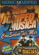 Jaripeo Y Musica Con Sabor Tex-Mex Movie