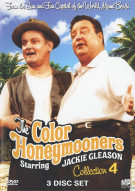 Color Honeymooners, The: Collection 4 Movie