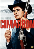Cimarron Movie
