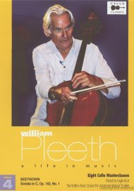 William Pleeth: A Life In Music - Volume 4 Movie