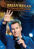 Brian Regan: The Epitome Of Hyperbole Movie
