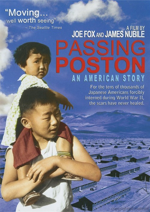 Passing Poston: An American Story Movie