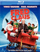 Fred Claus Blu-ray
