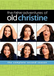 New Adventures Of Old Christine, The: The Complete Second Season Movie