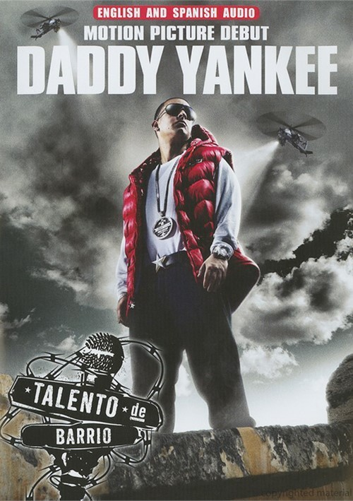 Talento De Barrio Movie