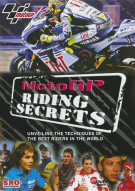 MotoGP Riding Secrets: Unveiling The Techniques Of The Best Riders In The World Movie