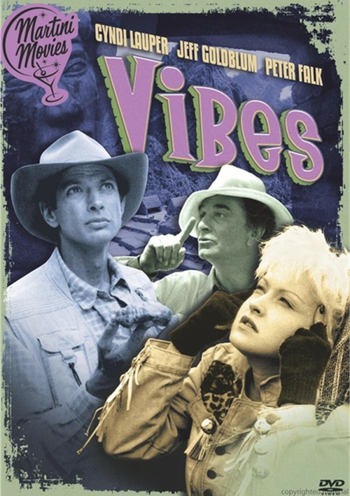 Vibes Movie