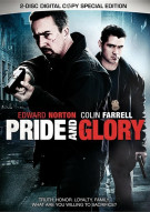 Pride And Glory: Special Edition Movie