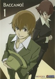 Baccano!: Volume 1 Movie