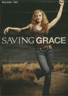 Saving Grace: Season Two Movie