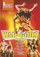 War Gods Collection Movie