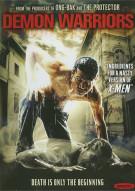 Demon Warriors Movie
