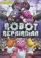 Backyardigans, The: Robot Repairman Movie