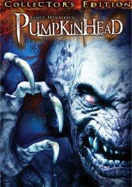 Pumpkinhead: Collectors Edition Movie