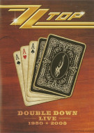 ZZ Top: Double Down Live 1980 & 2008 Movie