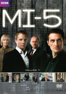 MI-5: Volume 7 Movie