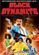 Black Dynamite Movie